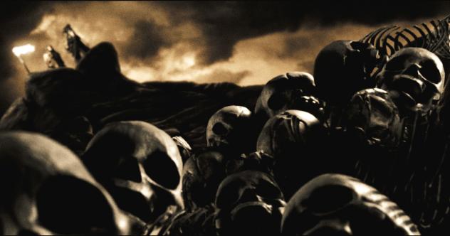 Как спартанцы делали лучших воинов на планете