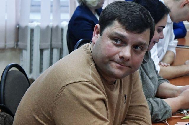 Скончался осужденный по «делу Кировлеса» Петр Офицеров