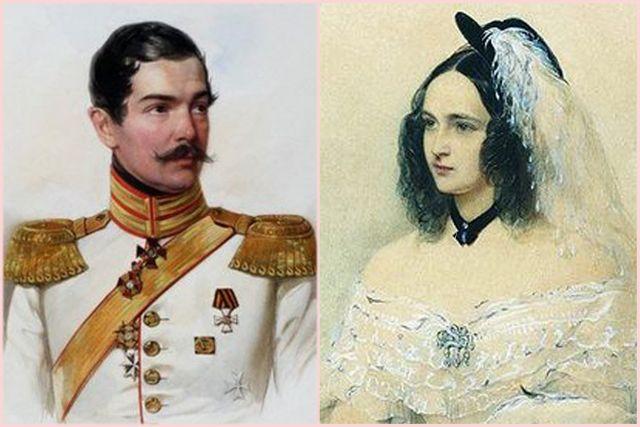 История любви: Наталья Пушкина и Пётр Ланской