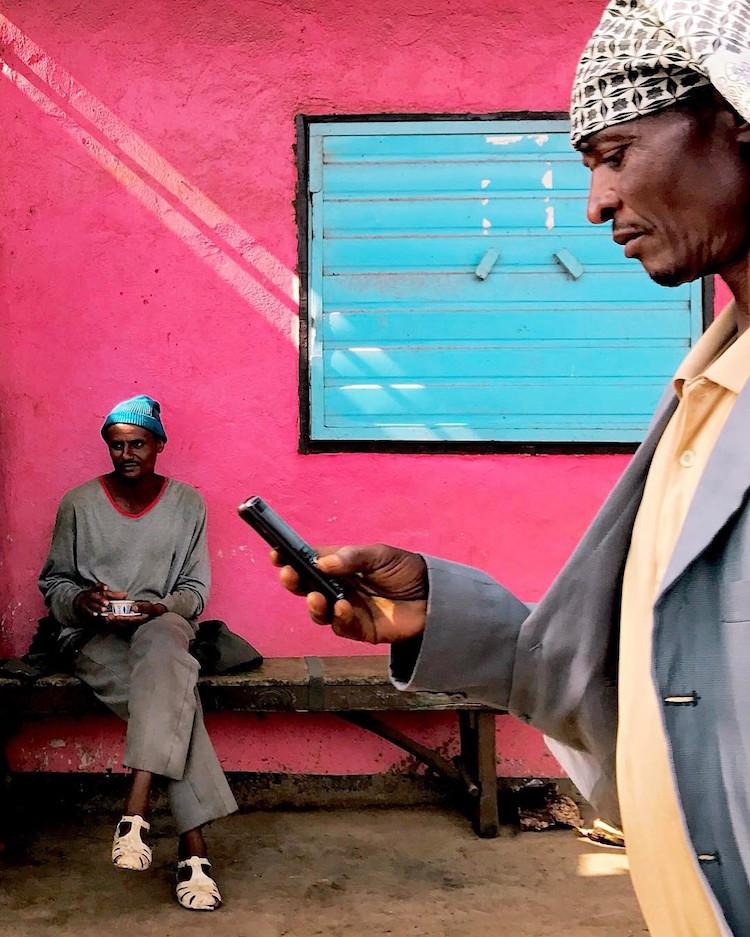 Настоящая Африка: объединение фотографов проливает свет на повседневную жизнь континента