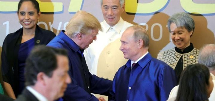 Тотальная изоляция России (Страна-бензоколонка атакует-49!)