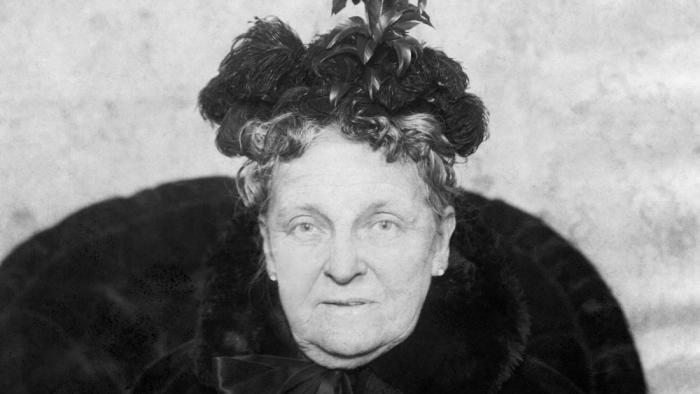 Генриетта Грин – самая жадная миллионерша в истории, всю жизнь питавшаяся овсянкой (4 фото)