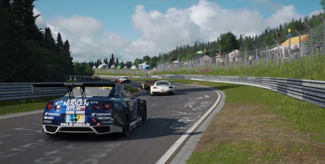 Gran Turismo Sport превращает игроков в «призраков» за неспортивное вождение