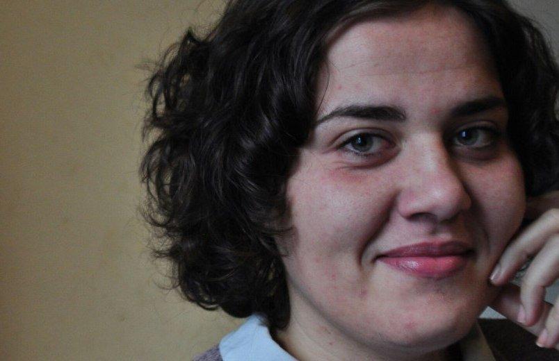 Иностранка Нела Хаец о России: «Здесь много всего сумасшедшего»