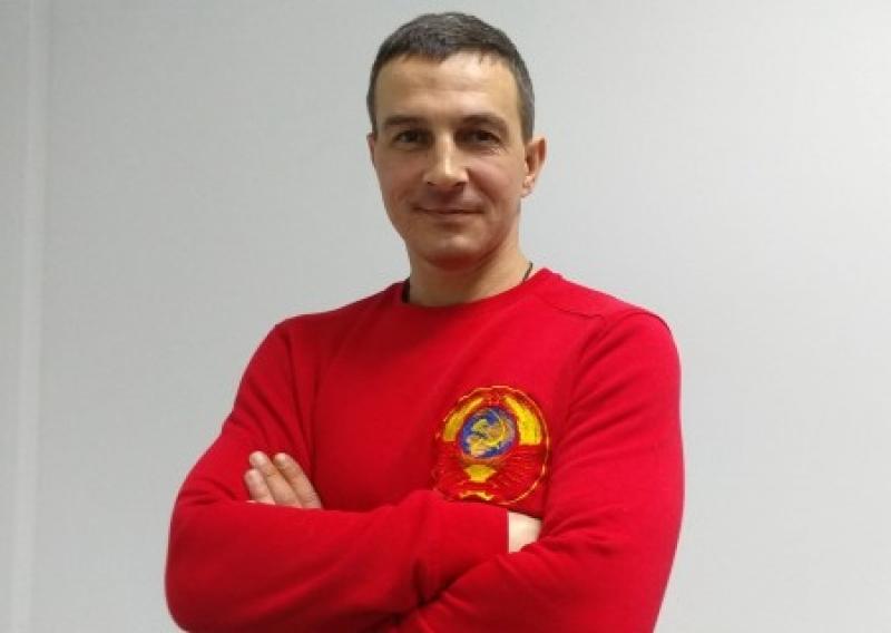 3,5 года в украинской тюрьме за российское гражданство: эксклюзивное интервью одесского политзаключенного Максима Сакауова
