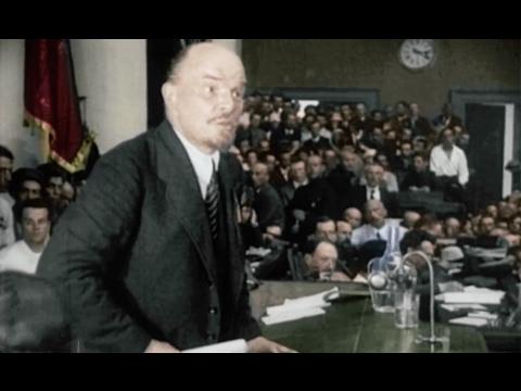 В.И.Ульянов (Ленин)