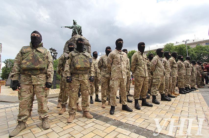 Операция «Реабилитация»: боевиков «АТО» вывезут на необитаемый остров в Черном море