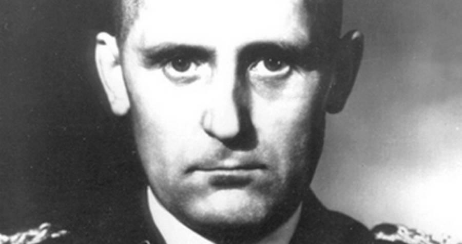 Куда после войны пропал шеф Гестапо Генрих Мюллер