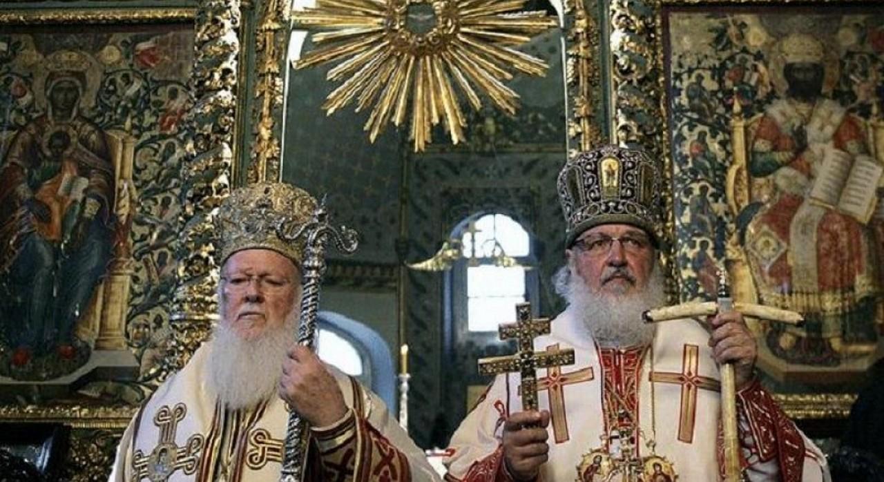 Жажда вселенской власти: почему патриарх Варфоломей оказался врагом России