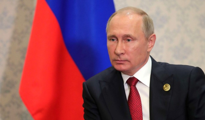 Путин преподал урок хитрому Киеву