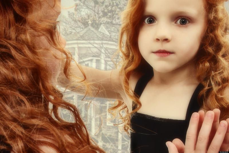 Дети могут помнить свою прошлую жизнь жизнь, интересное, смерть, учёные