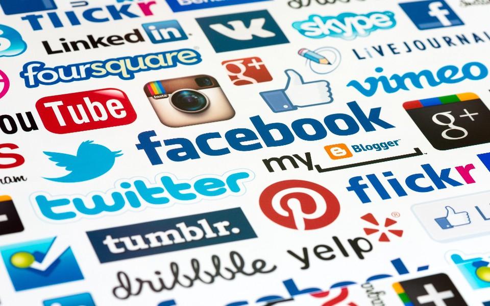 Тест: Какая вы социальная сеть?