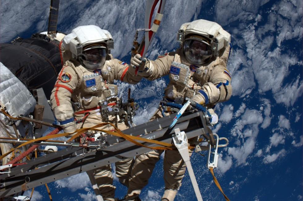 """В """"Сколково"""" считают, что нужно запретить пилотируемую космонавтику по окончании службы МКС"""