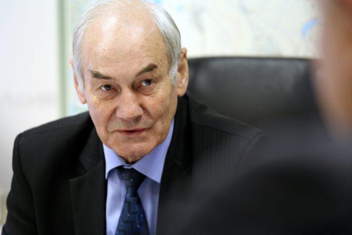 Леонид Ивашов: Нынешнее правительство ведёт дело к уничтожению государства...