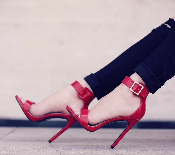 10 вещей женского гардероба от которых любой мужчина теряет голову