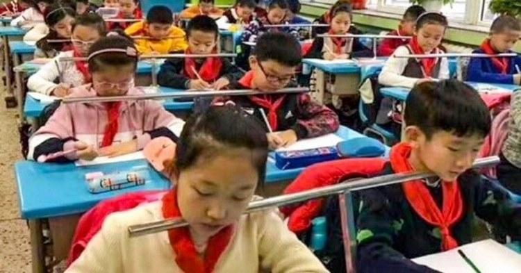 13 причин, почему азиатские дети являются самыми здоровыми в мире