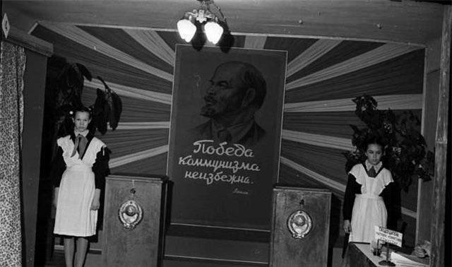 Факты против лжи: в СССР никогда не было Советской власти