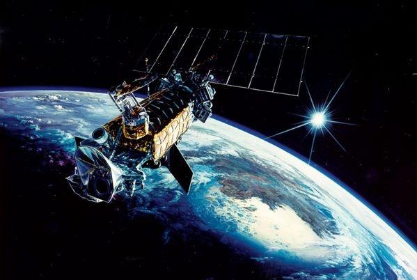 ВСША рассказали отом, что российский военный спутник сгорел