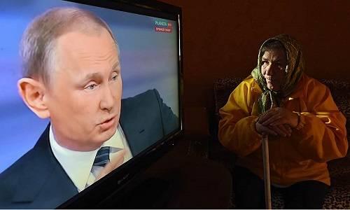 Песков политично отмазал Путина от пенсионной реформы. Власть испугалась?