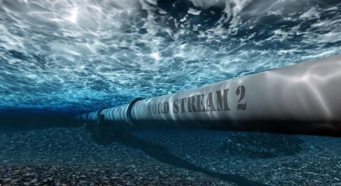 «Северный поток-2»: всё идёт по плану