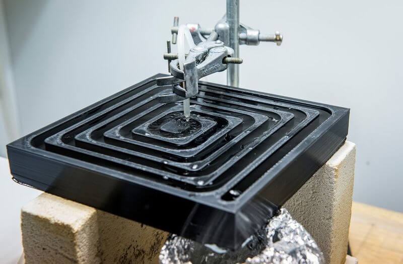 Очистка воды в бытовых системах