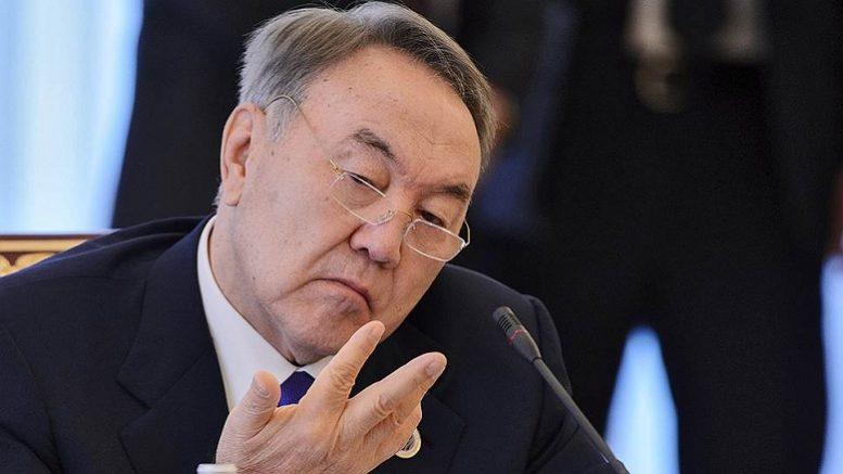 Назарбаев будет больше чем п…
