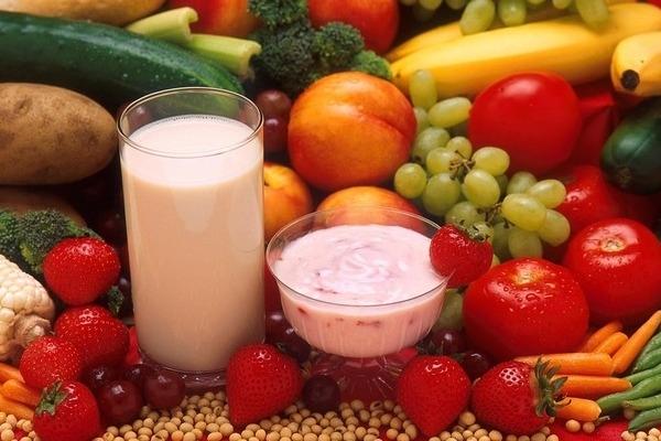 Осенний десерт — 7 идей для фруктовых и овощных смузи