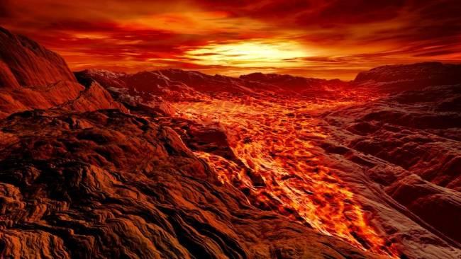 Конец Света переносится на 2014 год?