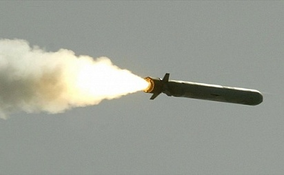 томагавки ракеты