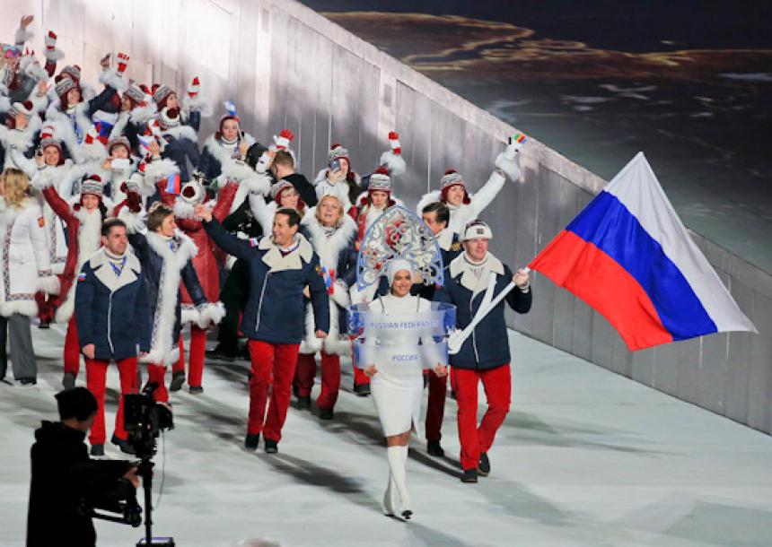 «Мы русские, мы все переживем»: недопущенный к ОИ биатлонист рассказал, как будет поддерживать российских атлетов