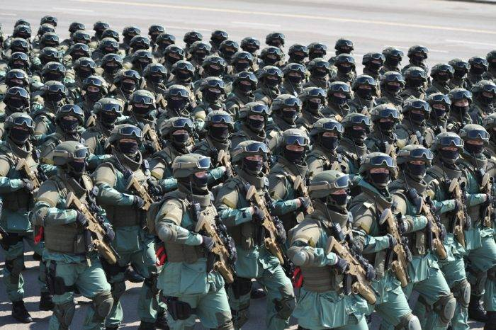 Новая военная доктрина: Казахстан усвоил урок Украины — эксперт