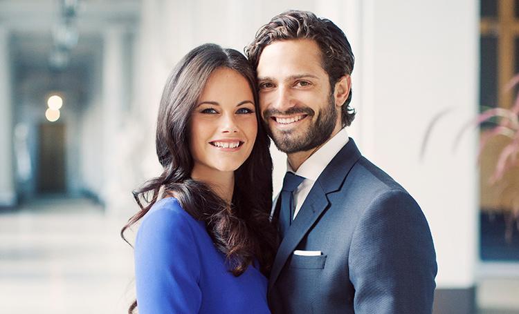 Принц Карл Филипп и принцесса София выпустили методичку для родителей