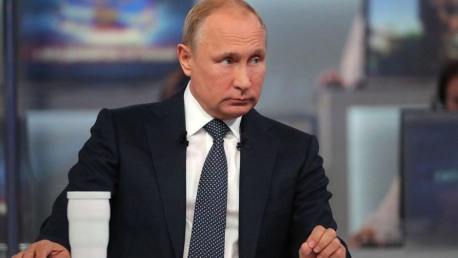 Повторение судьбы Ельцина? Правительство Медведева целенаправленно ведет Путина к отставке