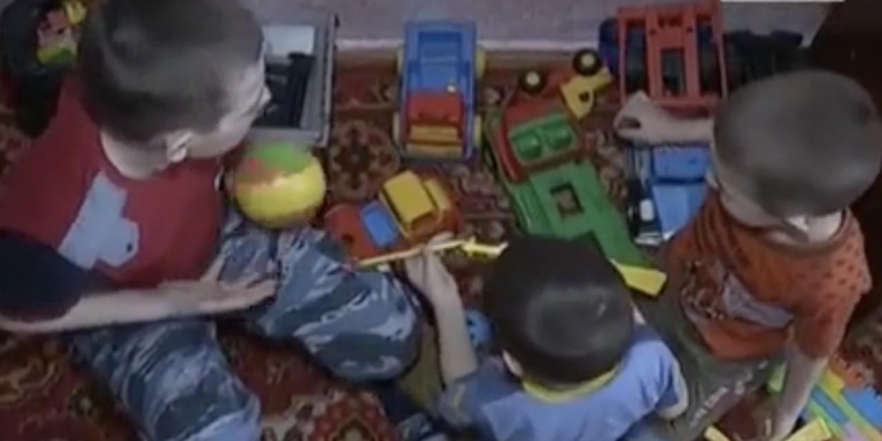 Суд постановил изъять квартиру у маленьких детей за долг умершей матери