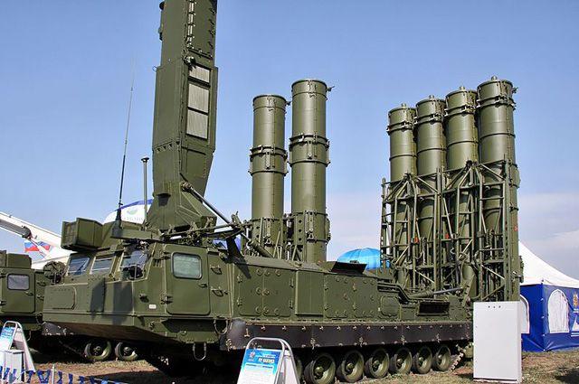 Сохранит ли Россия лидерство на рынке вооружений?