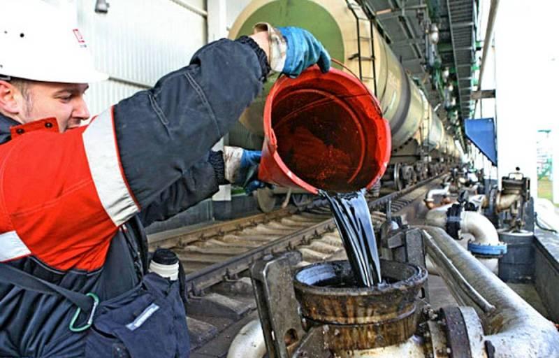 Что делать России, если закончится доступная нефть?
