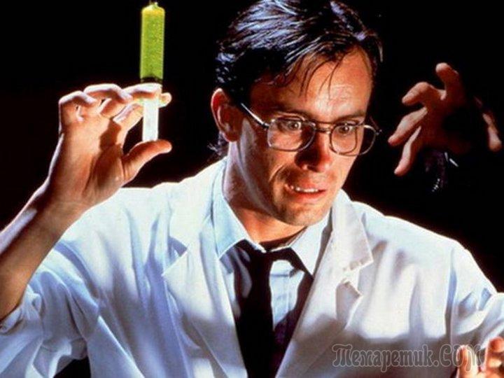 Научные эксперименты, которые трагически закончились