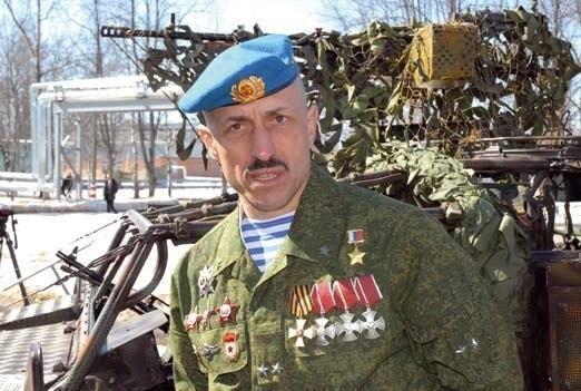 Лебедь Анатолий Вячеславович