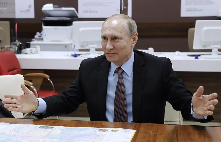 Путин назвал процентщицу из романа Достоевского более скромной, чем нынешние МФО