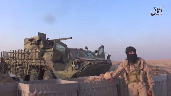 Как злобные москали, Саламатин и блог bmpd сорвали украинский контракт на поставку БТР-4 в Ирак