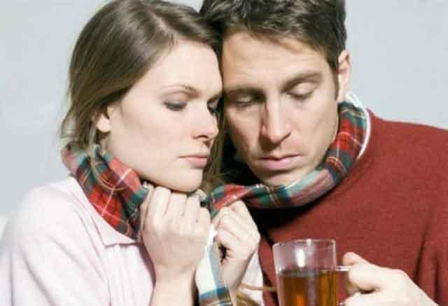 Народные средства для лечения горла