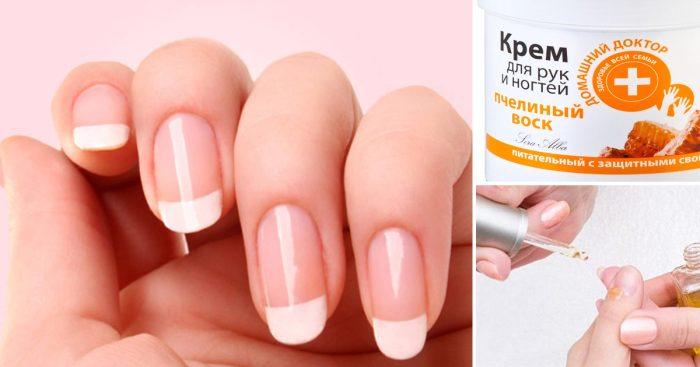Советы, которые помогут поддерживать красоту и здоровье ногтей