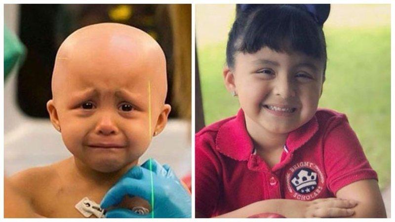 """Люди, которые боролись с раком и победили: снимки """"до"""" и """"после"""" вдохновляющее, выжившие, до и после, заболевание, рак, сильные духом"""