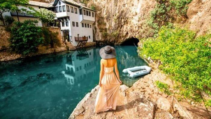 Поистине сказочные места. 15 волшебных фото из лучших мест планеты