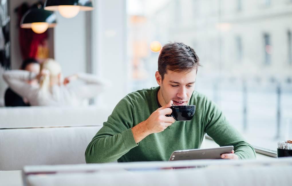 Регулярное употребление кофе связали со снижением риска метаболического синдрома