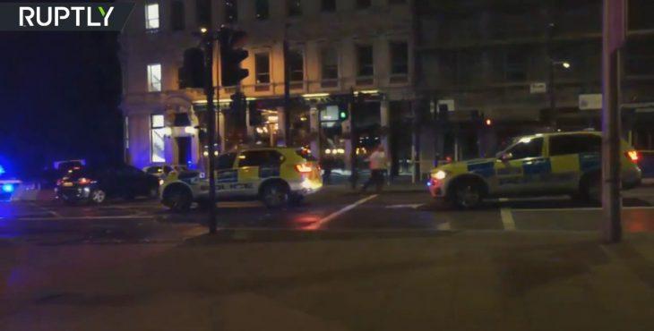 Теракт в центре Лондона: погибли шесть человек. Видео хроника событий, фото, последние новости.