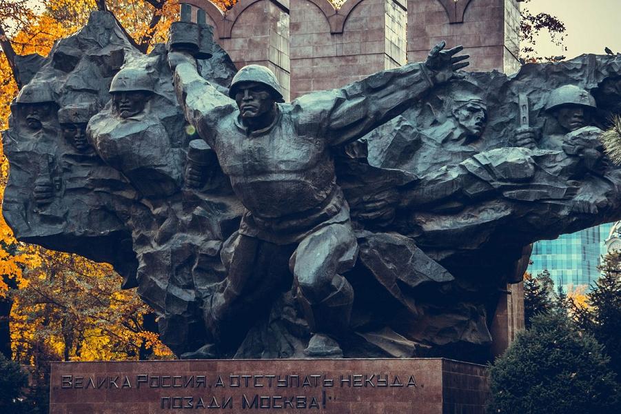 """Американцы """"неспособны бороться с русскими""""?"""
