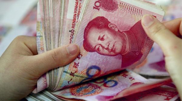 Китаянка украла два миллиона юаней ради лайков в соцсетях