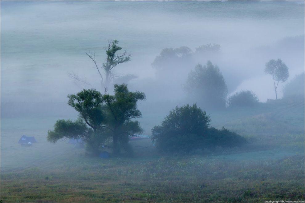 fog04 Королевство туманов