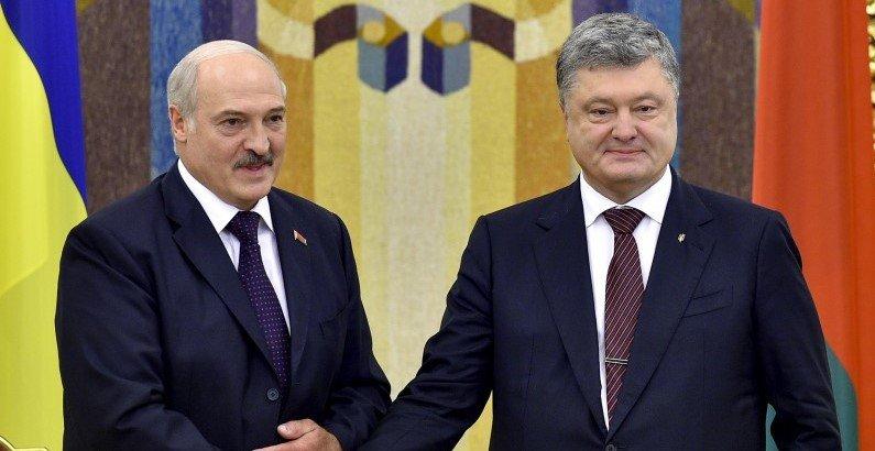 В Москве призвали Лукашенко определиться, с кем же он дружит - с РФ или с Украиной